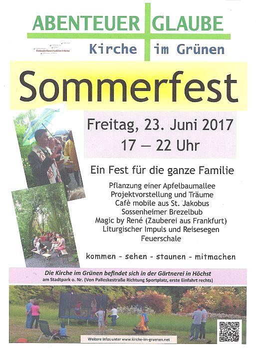 20170623_KiG Sommerfest