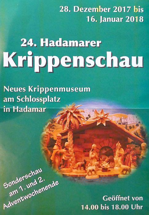 2017-2018-Krippenschau