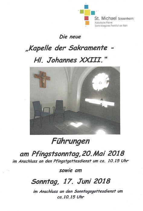 20180520 Fuehrung St. Michael