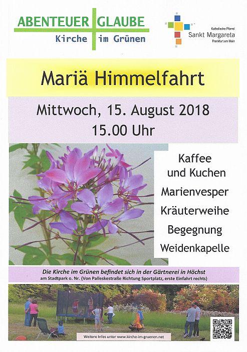 20180815_Maria Himmelfahrt