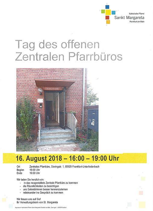 20180816_Tag des offen Pfarrbuero